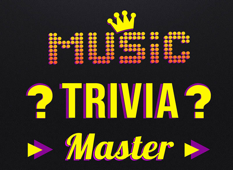 Music Trivia Master Discussion